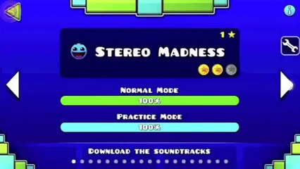 Root Geometry Dash Speedhack 100 Complete Hack Geometry Dash Android Ios Video Dailymotion