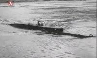 2e Guerre Mondiale - Les sous-marins de poche