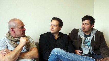 Uwe Boll - Nerdkino Interview über Trashfilme, Hollywood, Michael Bay & more!