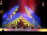 scuola di danza 100 passi vigevano( teatro cagnoni)