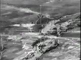 Iraq Afghanistan war  AC 130 Gunship killing Taliban