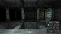 Legend of Grimrock II Tomb of Rites - Power Gem