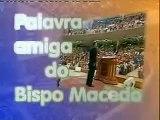 Igreja Universal   Edir Macedo   Fogueira Santa de Israel   Deus responde à nossa fé