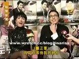 "tvbs-G 20061206 M-net E-news""Mr. Robin的誘惑"""
