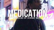 "A$ap Rocky Type Beat ""Medication"" Hip Hop Beat Instrumental (NEW 2015)"