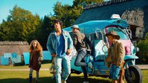 Bibi & Tina 2 - VOLL VERHEXT! -  Trailer (HD)