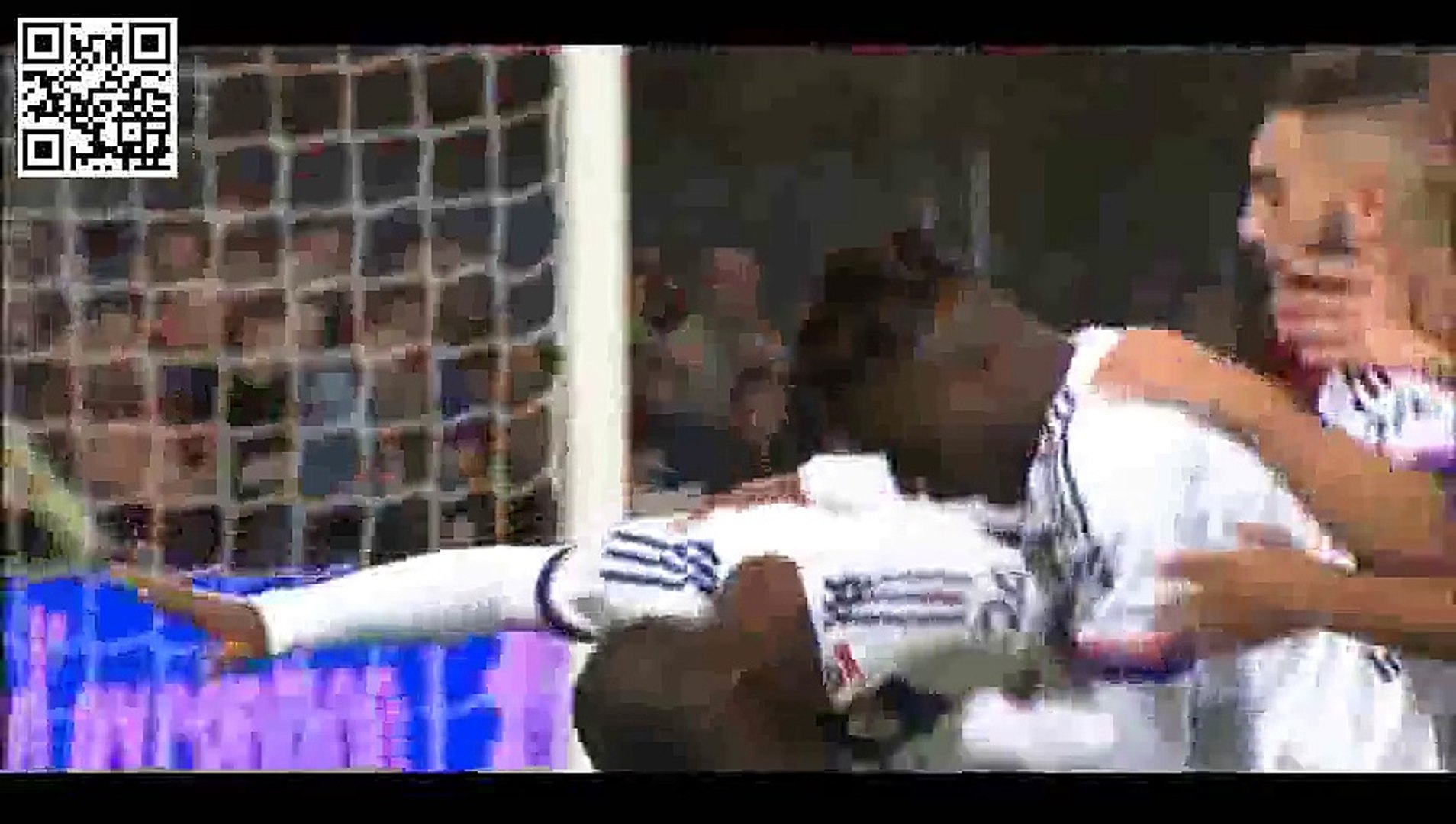 Guingamp 0-1 Lyon ALL Goals and Highlights Ligue1 15-08-2015