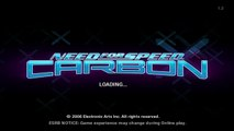 Need For Speed Carbon Customization (Xbox 360/PS3/PC) [HD]