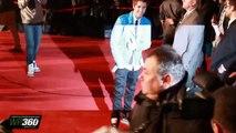 Justin Bieber @Cannes NRJ Music Awards 2012 Red Carpet