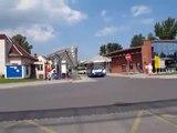 Autobusové nádraží Frýdek-Místek