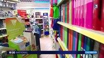 Rentrée des classes : place aux achats de fournitures scolaires