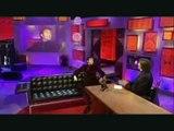 David Tennant on Friday Night with Jonathan Ross - Part 2