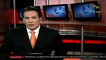 Piedad Córdoba respeta decisión de gobierno venezolano
