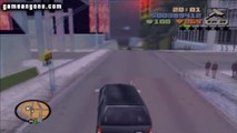 Grand Theft Auto III Walkthrough w/Commentary - 29 - Deal Steal