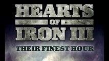 Hearts of Iron III - Hearts of Iron (Title Theme)