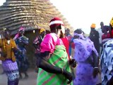 Sudanese women celebrate education