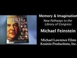 Memory & Imagination HD Michael Feinstein - Michael Lawrence Films/Krainin Productions