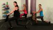 Take 10 Minutes to Tone Your Tush With the Barre Workout