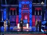قصيدة الوجهان - للشاعر هشام الجخ مع تعليق لجنة التحكيم