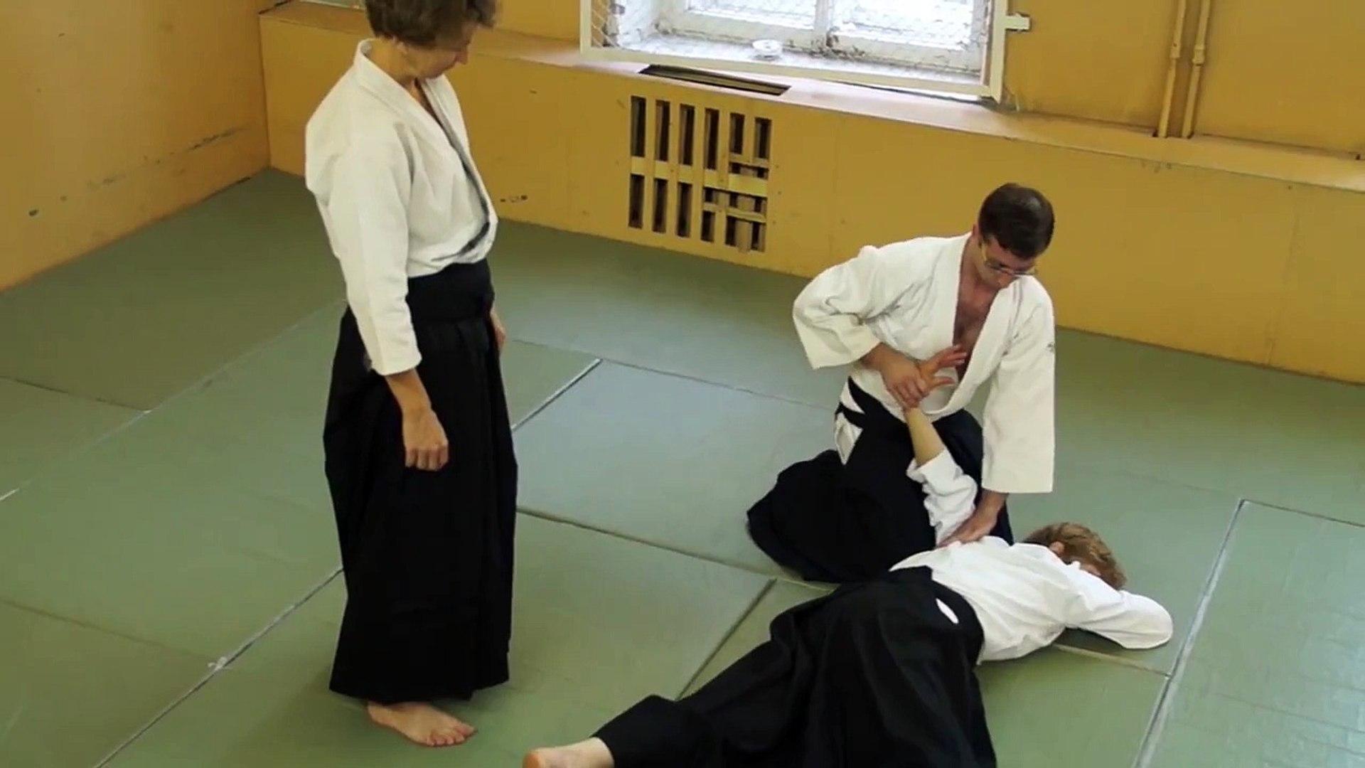 Self defense, Айкидо, тренировки,  спб, female aikido, training, 05.08.2015