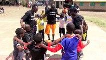 Dankind Academy Warriors at Soweto Basketball Academy