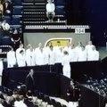 Choir Pays Tribute to Slain Servicemen at Chattanooga Memorial