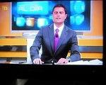 Entrevista Blas Piñar en 13 TV. La tesis prohibida. 4-10-2011