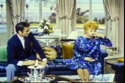 Lucy is Drunk Again!  Classic Lucille Ball Scene