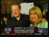 Hannity & Colmes, 12.21.07, David Roberts and Chris Horner