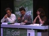 Colloque In God we trust - TR2 -  Débat - Jean-Pascal Gond