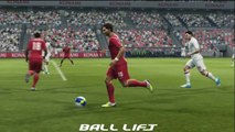 HOW TO CHANGE PES 2016 CONTROLS TO FIFA 16 CONTROLLER