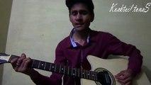 O Khuda | HERO | Amaal Malik | Guitar Lesson