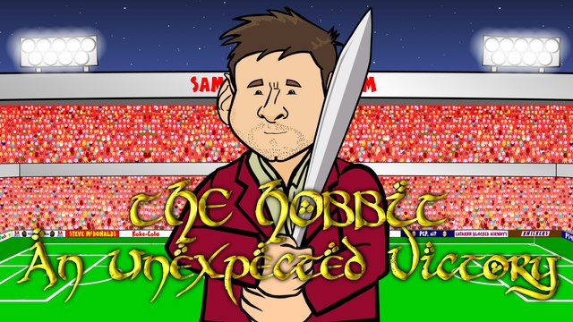 Athletic Bilbao vs FC Barcelona 4-0 (Spanish Super Cup Leg 1)