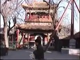 The Yonghe Temple Beijing China