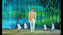 Mary Poppins BD Film Clip 3 Penguin Dance