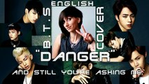 BTS) - Danger 20141226 - Video Dailymotion