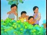 Meena cartoon ♥ Ranu Ko Katha ♥ A Girl's Story ♥ Nepali