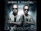 Te Siento Remix - Wisin & Yandel ft Franco El Gorila