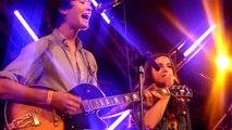 The Morning Benders & Holly Miranda - Dreams (Fleetwood Mac cover)   De Affaire, Nijmegen 2010