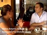 """Restaurant """"La Divina Comida"""""""
