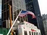 World Trade Center Flag