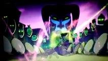 Defeats of my Favorite Non-Disney Animated Movie Villains