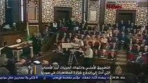 الجزيرة || تقرير ماجد عبد الهادي حول أسباب إندلاع الثورة السورية