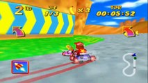 Diddy Kong Racing - Diddy Kong Playthrough 04/22