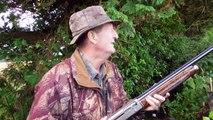 Pigeon Shooting over Barley