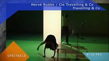 Hervé Robbe / Cie Travelling & Co - Travelling & Co