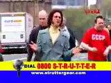 Mike Strutter - STRUTTER BUBBLE