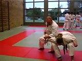 Shotokan Karate self defense