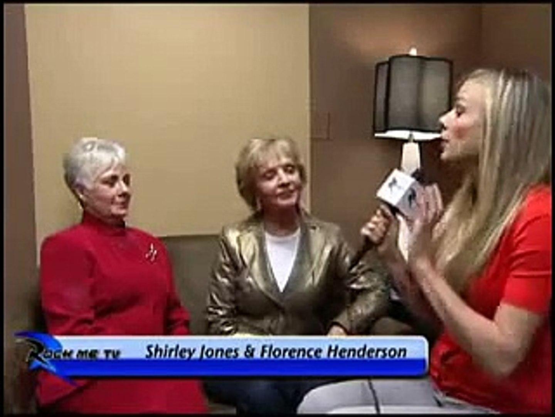 Interview - Florence Henderson & Shirley Jones
