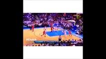 Basketball vines :::Dunks crossovers amazing